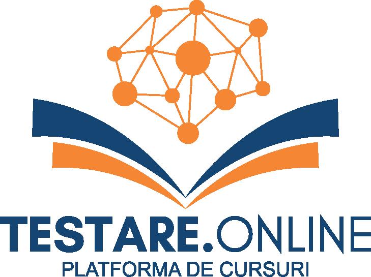 Platforma de Cursuri testare.online
